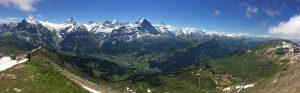 Berner Alpen 28.6.16